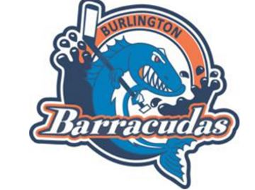Barracudas upset Mississauga, move into playoff spot