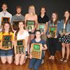 Meaford's GBSS hands out awards