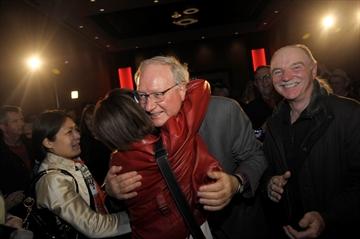 Liberals win in P.E.I., Greens make history-Image1