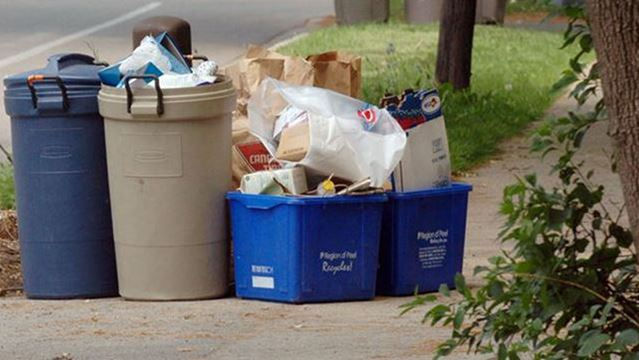 Brampton And Mississauga Residents Can Dispose Of Old
