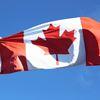 Celebrating Canada's birthday