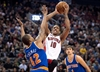 DeRozan scores 23, Raptors beat Knicks 106-89-Image1