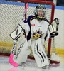 Dancing goalie unfazed by sudden fame: mom-Image1