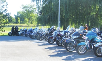 Sept. 7 motorcycle ride will raise funds for training of guide dogs– Image 1