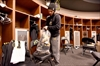 PHOTOS: Ticats clean out lockers