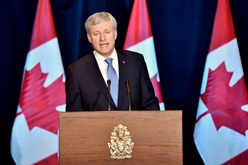 TPP: Canada, 11 others forge huge trade deal