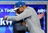 Timberwolves select Towns with No. 1 pick in NBA draft-Image1