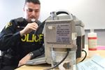 Pot smokers get behind the wheel: OPP