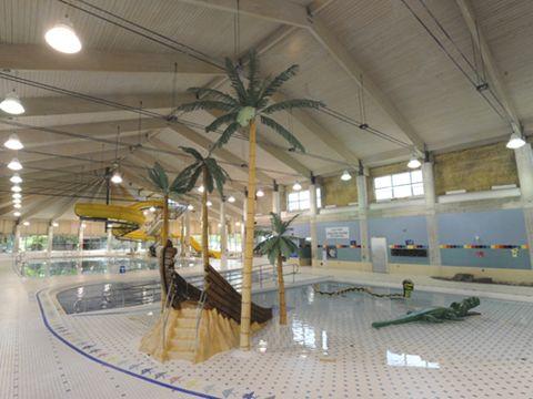 Agincourt Pool