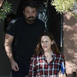 Ben Affleck and Jennifer Garner selling home for $45 million-Image1