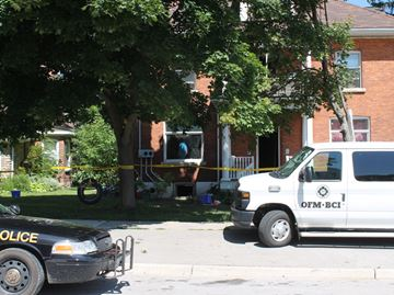 Updated - Meaford fire victim succumbs to injuries
