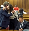 Prosecutor wants 10 years in prison for Pistorius-Image1