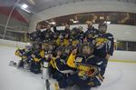 Flamborough novice AA Sabres win in Guelph