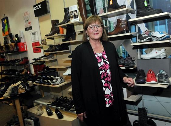 Petsche S Shoes Ltd Kitchener On