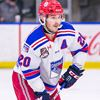 Jelic leads Blades to 8-2 win