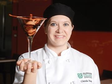 Culinary Contest Winner