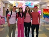 Forest Hill CI Day of Pink