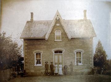 Murison House