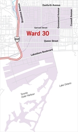 Ward 30 - Toronto-Danforth