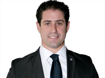 Oshawa Regional councillor Tito-Dante Marimpietri