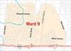 Ward 9 - York-South Weston