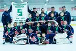 Silver champs