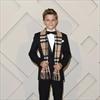 Beckhams 'proud' of Romeo's marathon run-Image1