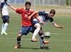 ROPSSAA Senior Boys Tier 1 soccer final