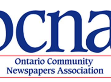 Ontario Community Newspapers Association