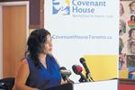 Covenant House Toronto transitional housing
