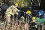 Crash 401 Newtonville