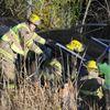 Fatal crash in Newtonville