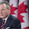 Bank of Canada governor warns of possible rise in unemployment