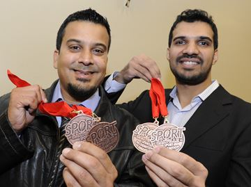 Sport Oakville recognizes top athletes, teams, coaches and volunteers
