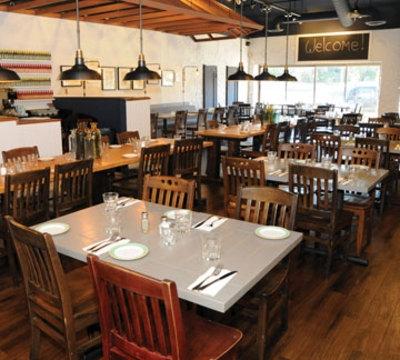 Food Network Restaurant Takeover