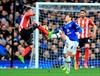 Former clubs torment Moyes as Everton beats Sunderland 2-0-Image1