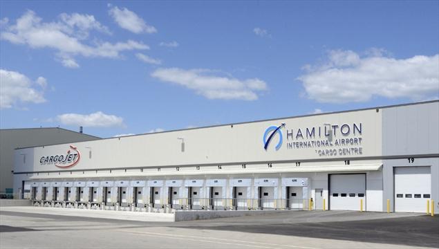 hamilton airport major tenant loses construction suit on. Black Bedroom Furniture Sets. Home Design Ideas