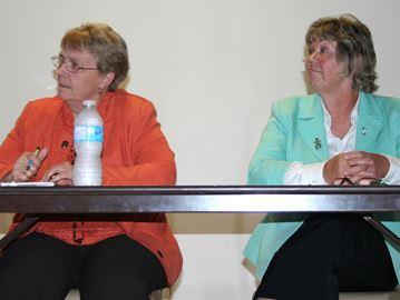 Candidates' Debate