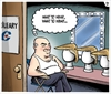 Feb 9 editorial cartoon
