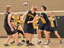 Midland Marauders sixth at Ontario AA volleyball championships