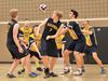 Midland Marauders sixth at Ontario AA volleyball championships