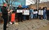 Windsorites rally for injured workers