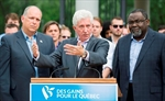 Gilles Duceppe talks up past Bloc exploits-Image1