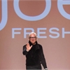 Joe Mimran says he relates well to 'Dragon's Den' presenters
