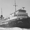 Norgoma the last passenger steamer for Great Lake service