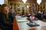 Scientists win Nobel chemistry award for work on DNA repair-Image1