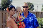 BOSMA FAMILY