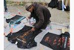Mural makers