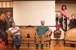 Murder gets funny treatment in theatre group's fall production