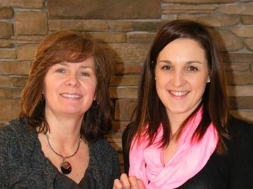 Former Kemptville College employees create local business.